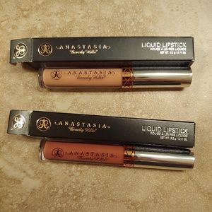 Anastasia Beverly Hills Liquid Lipstick Bundle